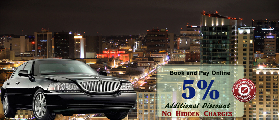 cheap transportation lax
